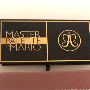 ABH eyeshadows Master Palette by Mario